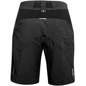 Gonso Arico Bike-Shorts Herren black